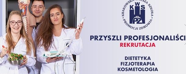 Uczelnia KWSPZ